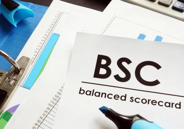 Balanced Scorecard (BSC): conceito, perspectivas e como aplicar