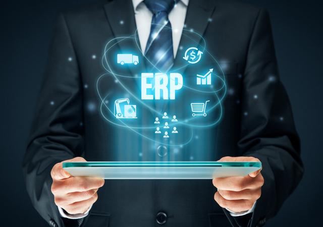 Você sabe o que é ERP? Veja para que serve e como funciona!